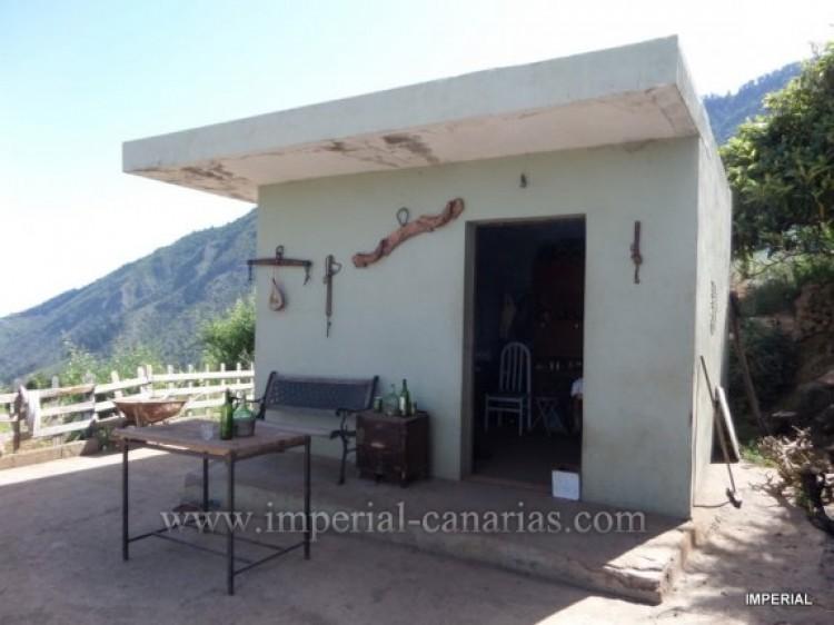 Villa/House for Sale, La Orotava, Tenerife - IC-VTR9744 1