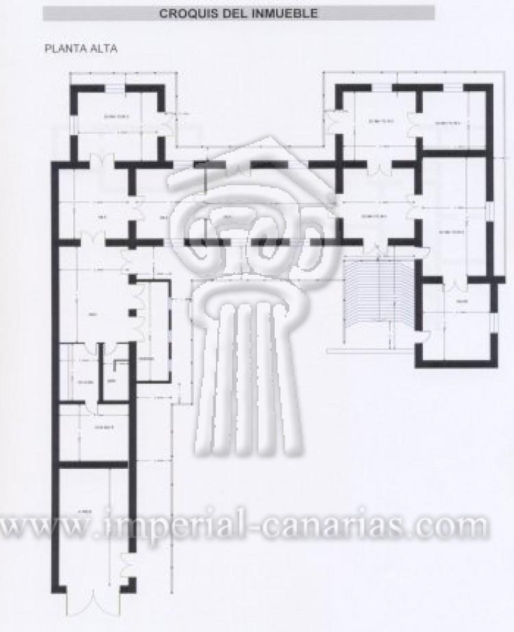9 Bed  Villa/House for Sale, Garachico, Tenerife - IC-VTR7844 4