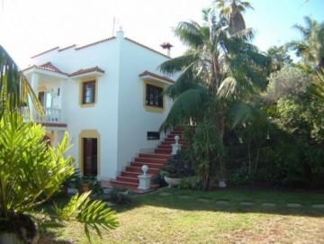 5 Bed  Villa/House for Sale, Los Realejos, Tenerife - IC-70483