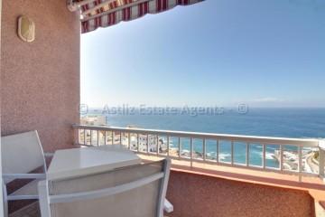 1 Bed  Flat / Apartment for Sale, Puerto De Santiago, Santiago Del Teide, Tenerife - AZ-1407