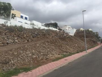Land for Sale, Torviscas, Tenerife - PG-LAN133