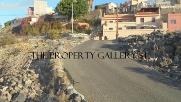 Land for Sale, Guia De Isora, Tenerife - PG-LA134