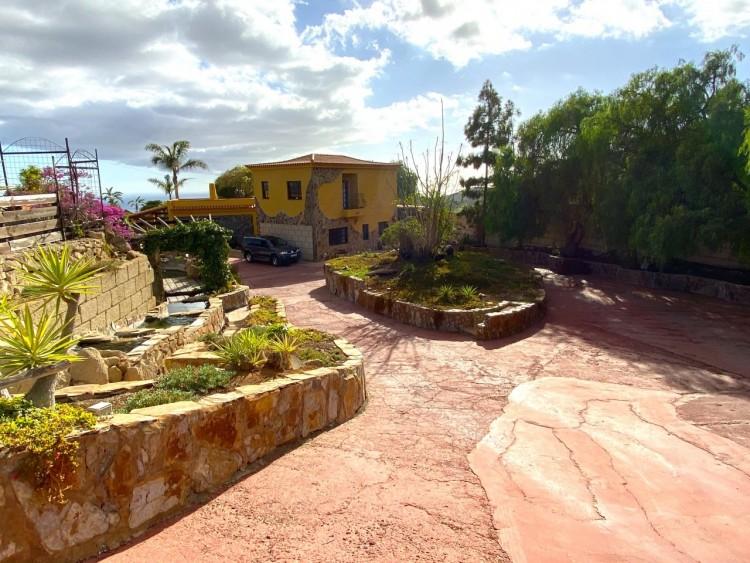 4 Bed  Villa/House for Sale, San Miguel de Abona, Tenerife - MP-V0714-4 1