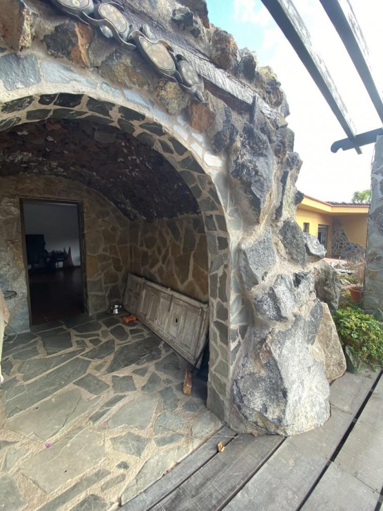 4 Bed  Villa/House for Sale, San Miguel de Abona, Tenerife - MP-V0714-4 13