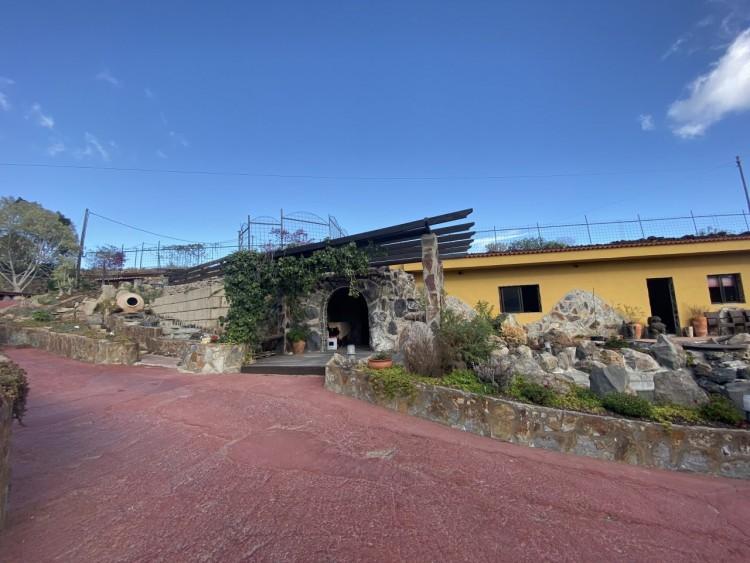 4 Bed  Villa/House for Sale, San Miguel de Abona, Tenerife - MP-V0714-4 14