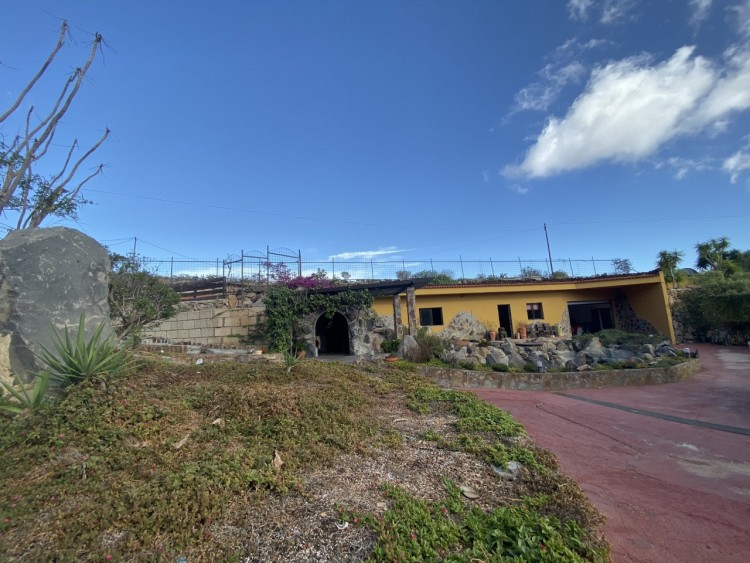 4 Bed  Villa/House for Sale, San Miguel de Abona, Tenerife - MP-V0714-4 15