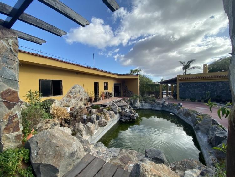 4 Bed  Villa/House for Sale, San Miguel de Abona, Tenerife - MP-V0714-4 2