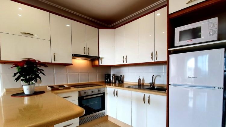 1 Bed  Flat / Apartment for Sale, Palm Mar, Arona, Tenerife - MP-AP0799-1C 1