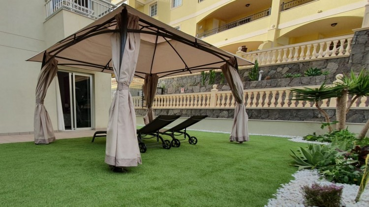1 Bed  Flat / Apartment for Sale, Palm Mar, Arona, Tenerife - MP-AP0799-1C 18