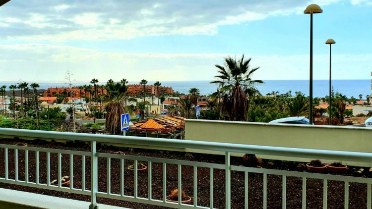 1 Bed  Flat / Apartment for Sale, Palm Mar, Arona, Tenerife - MP-AP0799-1C 19