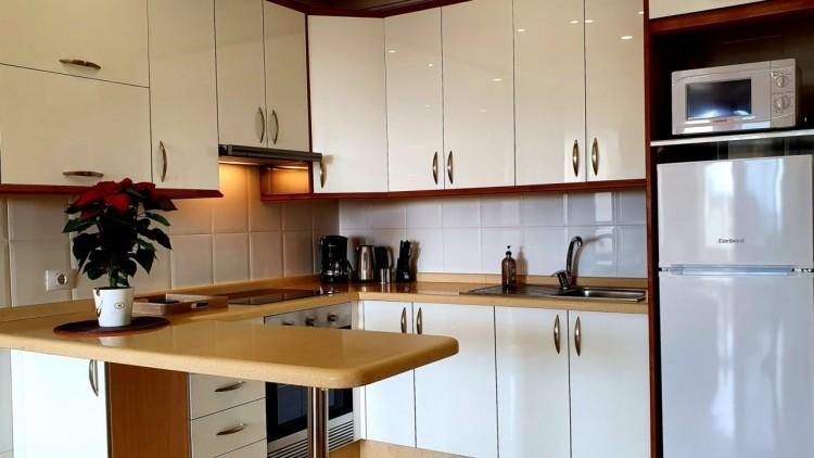 1 Bed  Flat / Apartment for Sale, Palm Mar, Arona, Tenerife - MP-AP0799-1C 2