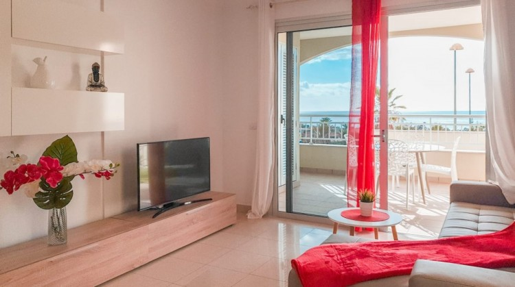 1 Bed  Flat / Apartment for Sale, Palm Mar, Arona, Tenerife - MP-AP0799-1C 3