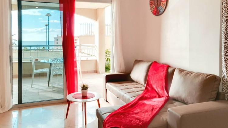 1 Bed  Flat / Apartment for Sale, Palm Mar, Arona, Tenerife - MP-AP0799-1C 4