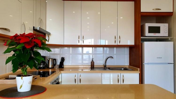 1 Bed  Flat / Apartment for Sale, Palm Mar, Arona, Tenerife - MP-AP0799-1C 6