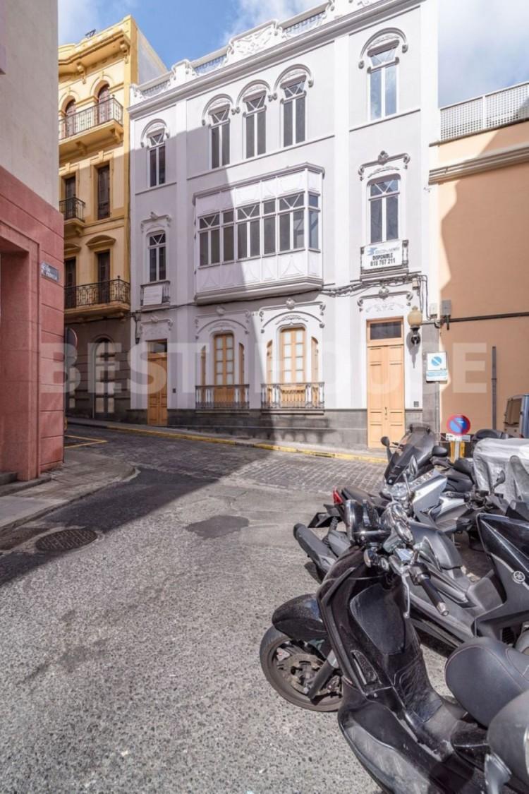 3 Bed  Flat / Apartment for Sale, Las Palmas de Gran Canaria, LAS PALMAS, Gran Canaria - BH-9241-FAC-2912 20