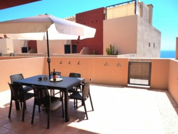 2 Bed  Flat / Apartment for Sale, Playa Paraiso, Tenerife - NP-02872