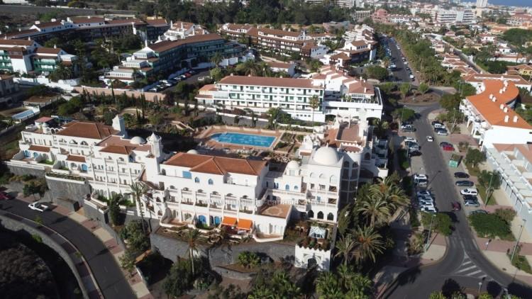 1 Bed  Flat / Apartment to Rent, Puerto de la Cruz, Tenerife - IC-AAP10584 1