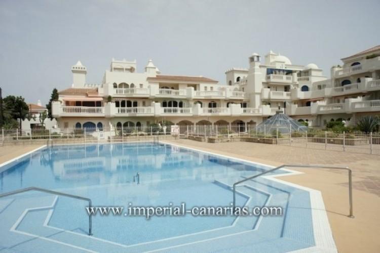 1 Bed  Flat / Apartment to Rent, Puerto de la Cruz, Tenerife - IC-AAP10584 2