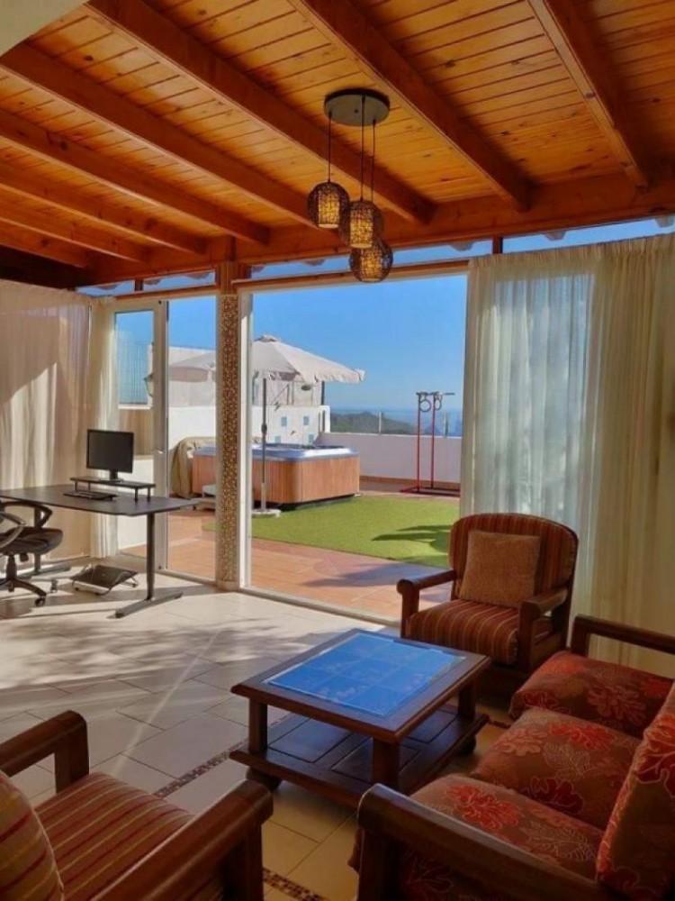 6 Bed  Villa/House for Sale, Las Palmas, Mogán, Gran Canaria - DI-16793 1