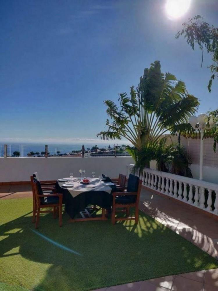 6 Bed  Villa/House for Sale, Las Palmas, Mogán, Gran Canaria - DI-16793 10