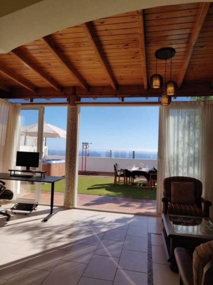 6 Bed  Villa/House for Sale, Las Palmas, Mogán, Gran Canaria - DI-16793 12