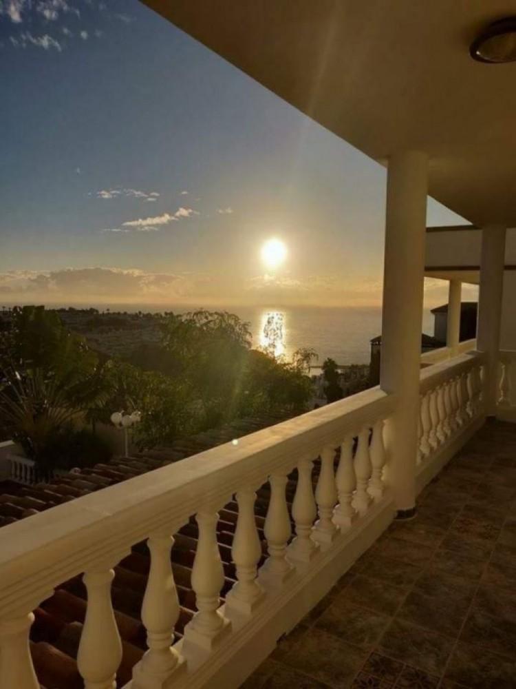6 Bed  Villa/House for Sale, Las Palmas, Mogán, Gran Canaria - DI-16793 18