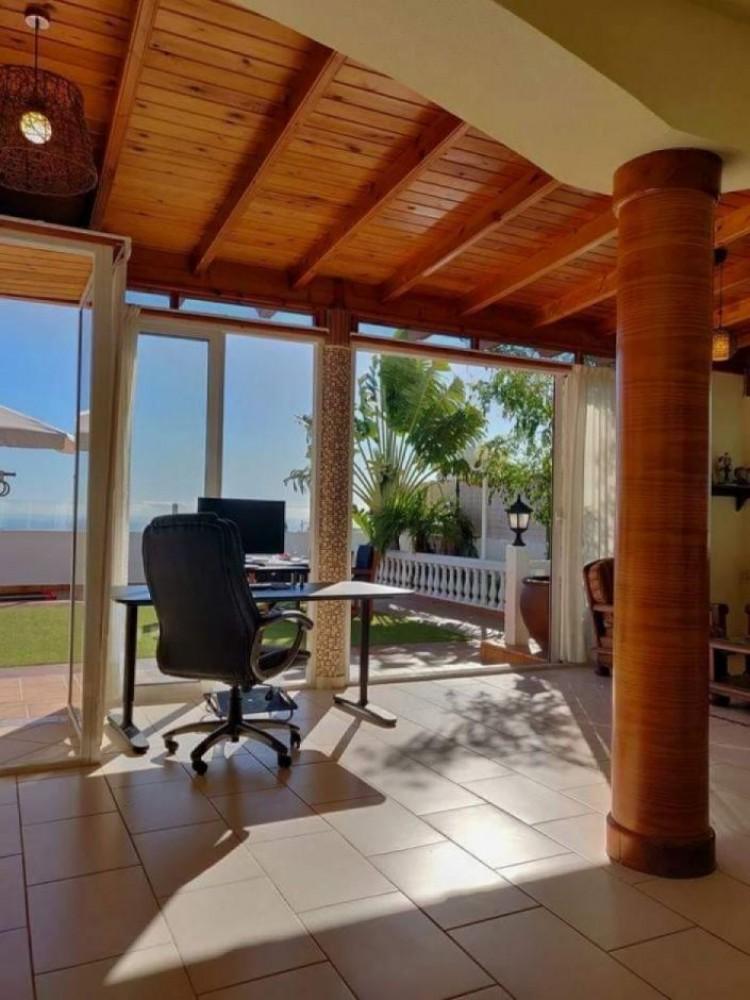 6 Bed  Villa/House for Sale, Las Palmas, Mogán, Gran Canaria - DI-16793 19