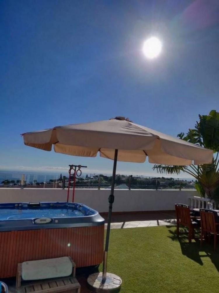 6 Bed  Villa/House for Sale, Las Palmas, Mogán, Gran Canaria - DI-16793 20