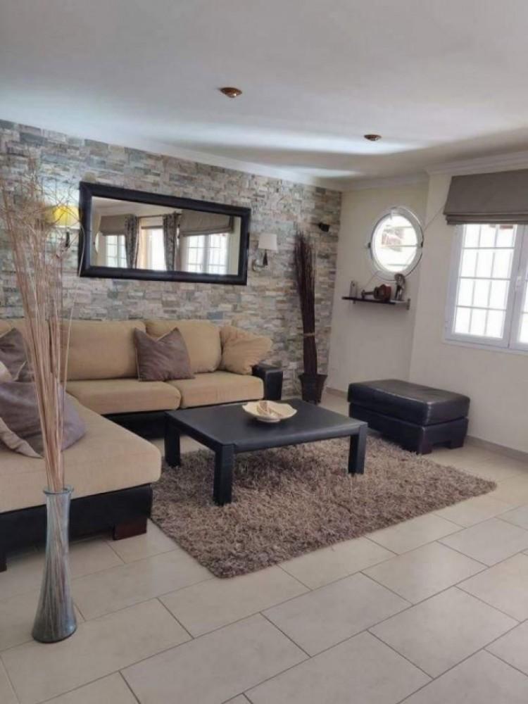 6 Bed  Villa/House for Sale, Las Palmas, Mogán, Gran Canaria - DI-16793 3