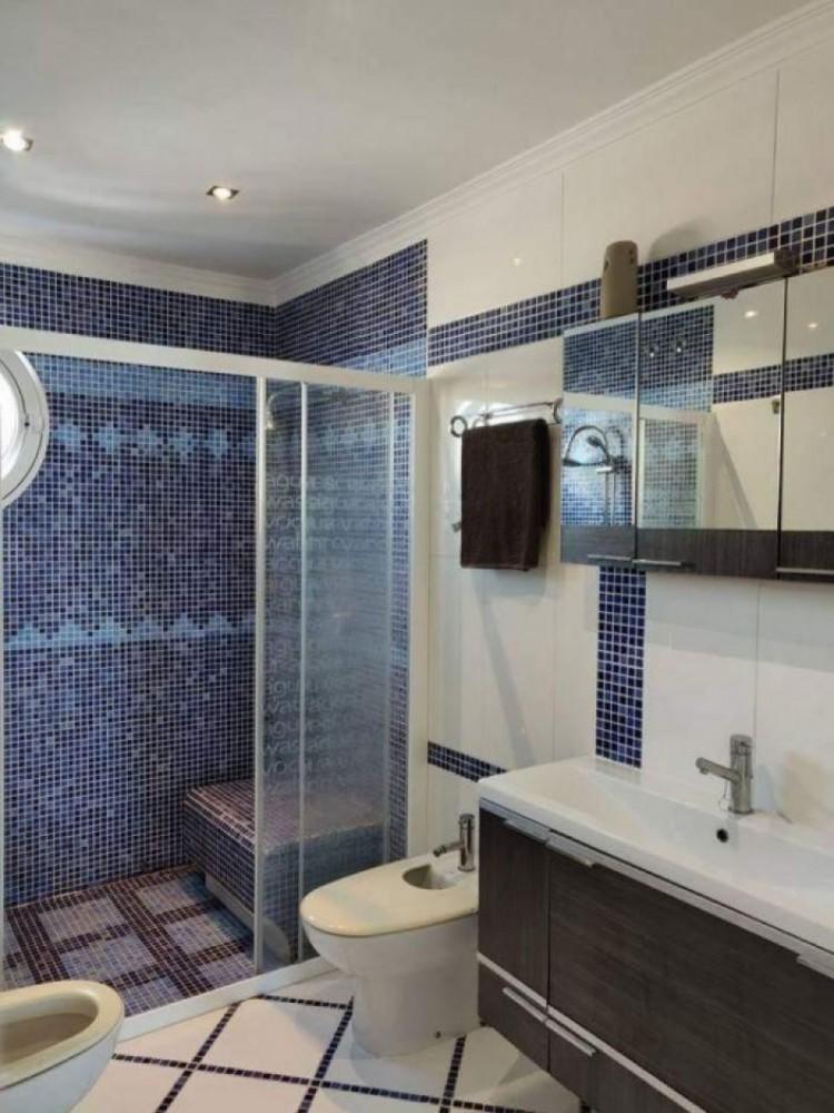 6 Bed  Villa/House for Sale, Las Palmas, Mogán, Gran Canaria - DI-16793 4