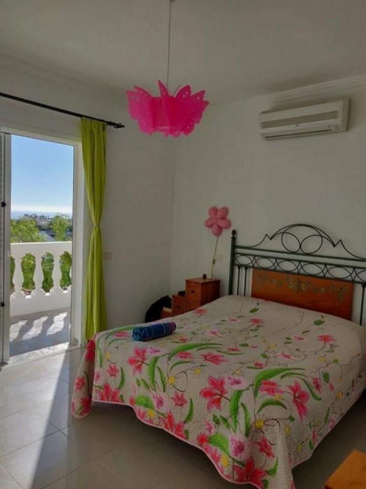 6 Bed  Villa/House for Sale, Las Palmas, Mogán, Gran Canaria - DI-16793 8