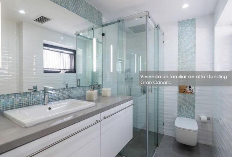 4 Bed  Villa/House for Sale, Las Palmas, Playa del Hombre - Taliarte - Salinetas, Gran Canaria - DI-16796 10
