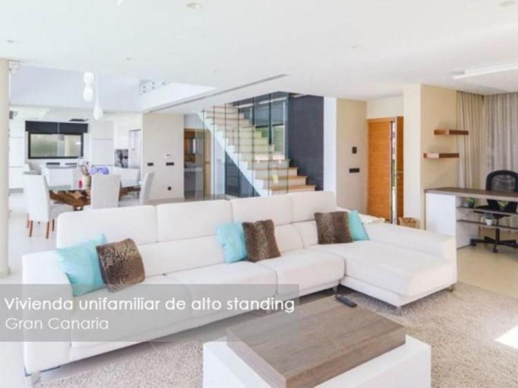 4 Bed  Villa/House for Sale, Las Palmas, Playa del Hombre - Taliarte - Salinetas, Gran Canaria - DI-16796 11