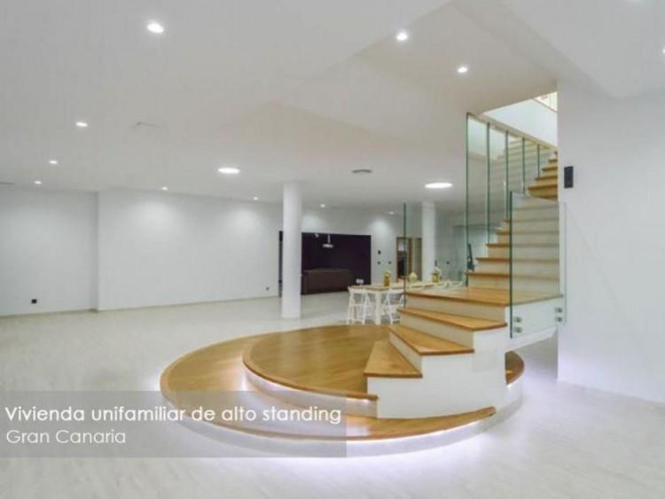 4 Bed  Villa/House for Sale, Las Palmas, Playa del Hombre - Taliarte - Salinetas, Gran Canaria - DI-16796 13