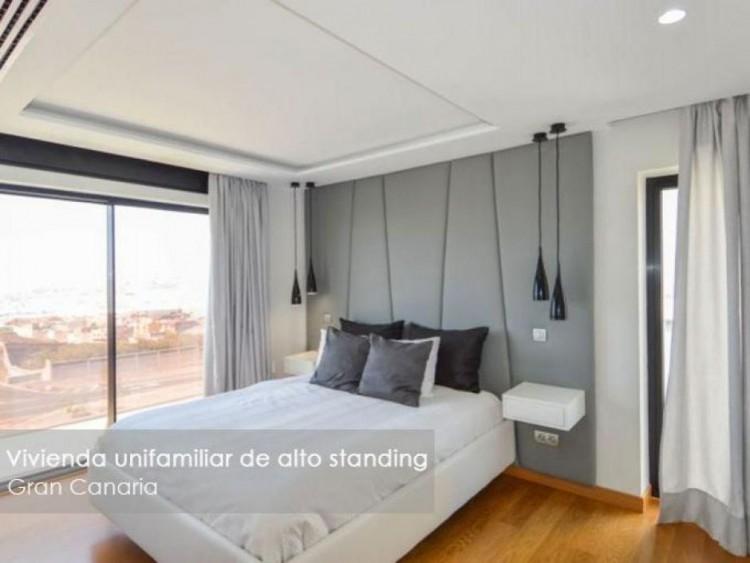4 Bed  Villa/House for Sale, Las Palmas, Playa del Hombre - Taliarte - Salinetas, Gran Canaria - DI-16796 15