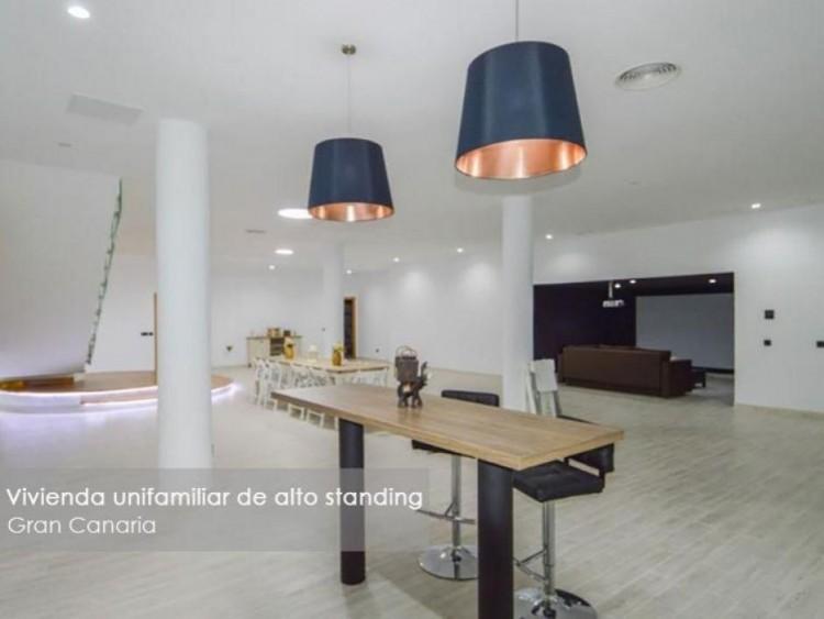 4 Bed  Villa/House for Sale, Las Palmas, Playa del Hombre - Taliarte - Salinetas, Gran Canaria - DI-16796 19