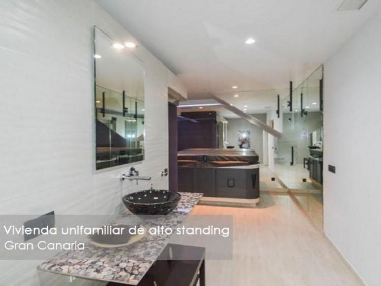 4 Bed  Villa/House for Sale, Las Palmas, Playa del Hombre - Taliarte - Salinetas, Gran Canaria - DI-16796 20