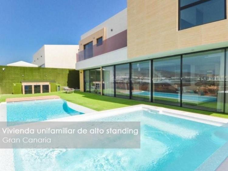 4 Bed  Villa/House for Sale, Las Palmas, Playa del Hombre - Taliarte - Salinetas, Gran Canaria - DI-16796 4