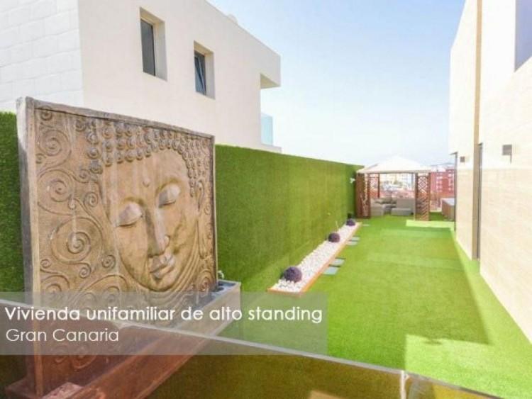 4 Bed  Villa/House for Sale, Las Palmas, Playa del Hombre - Taliarte - Salinetas, Gran Canaria - DI-16796 7