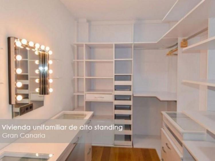 4 Bed  Villa/House for Sale, Las Palmas, Playa del Hombre - Taliarte - Salinetas, Gran Canaria - DI-16796 8