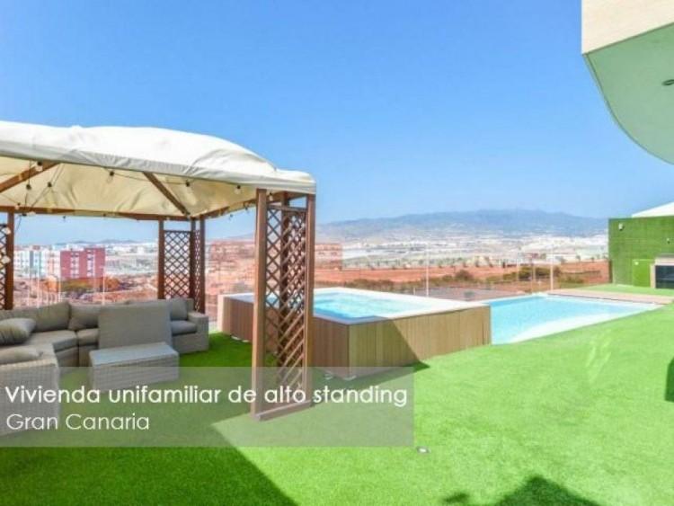 4 Bed  Villa/House for Sale, Las Palmas, Playa del Hombre - Taliarte - Salinetas, Gran Canaria - DI-16796 9