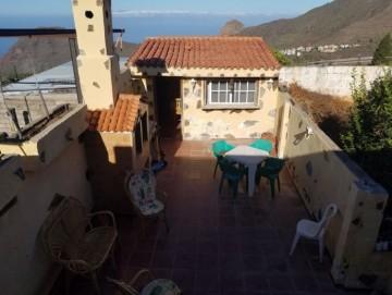 3 Bed  Villa/House for Sale, Santiago del Teide, Santa Cruz de Tenerife, Tenerife - SB-SB-259