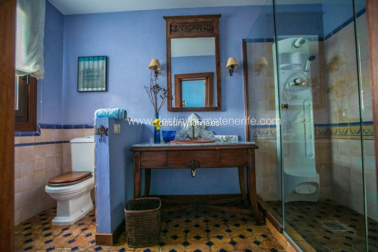 4 Bed  Villa/House for Sale, Adeje, Santa Cruz de Tenerife, Tenerife - DH-VPTVLUJOG4H_11-19 11