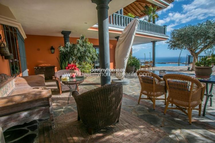 4 Bed  Villa/House for Sale, Adeje, Santa Cruz de Tenerife, Tenerife - DH-VPTVLUJOG4H_11-19 5