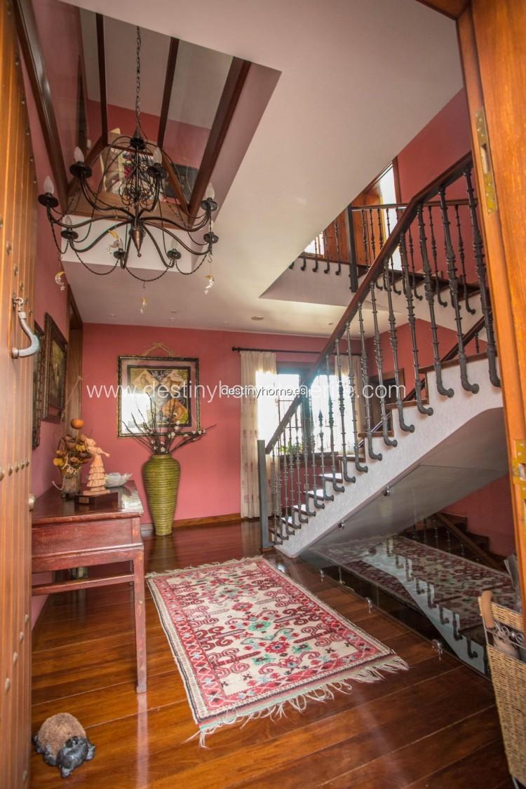 4 Bed  Villa/House for Sale, Adeje, Santa Cruz de Tenerife, Tenerife - DH-VPTVLUJOG4H_11-19 7