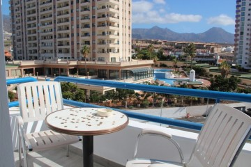 1 Bed  Flat / Apartment for Sale, Playa Paraiso, Tenerife - PG-B1797