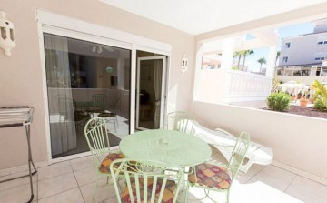 1 Bed  Flat / Apartment for Sale, Chayofa, Tenerife - PG-B1798
