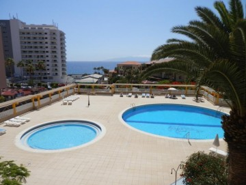 1 Bed  Flat / Apartment for Sale, Playa De Las Americas, Tenerife - PG-B1794