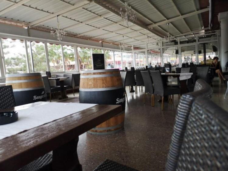 Commercial to Rent, Las Palmas, Playa del Inglés, Gran Canaria - DI-16805 1