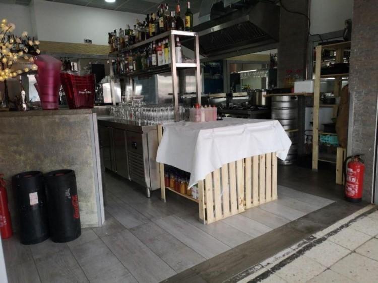 Commercial to Rent, Las Palmas, Playa del Inglés, Gran Canaria - DI-16805 11